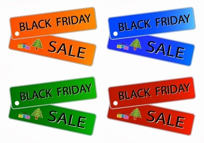 Black Friday Online Genealogy Specials