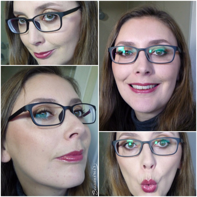 Review of Firmoo, a website selling inexpensive prescription glasses