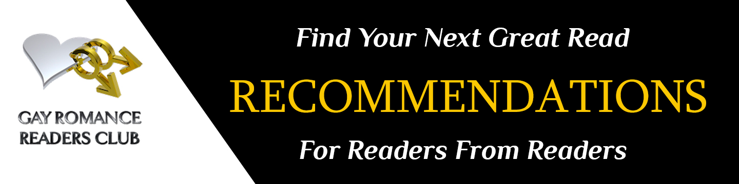 Gay Romance Reader Recommendations Blog