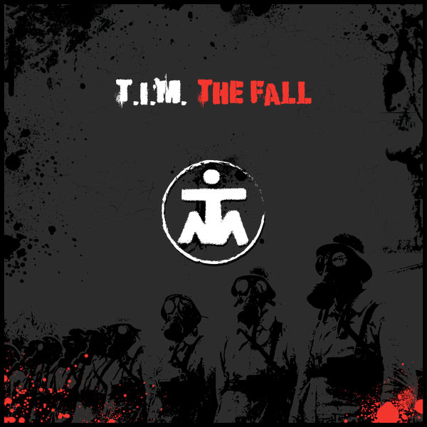 """Three Impotent Males stream new EP """"The Fall"""""""
