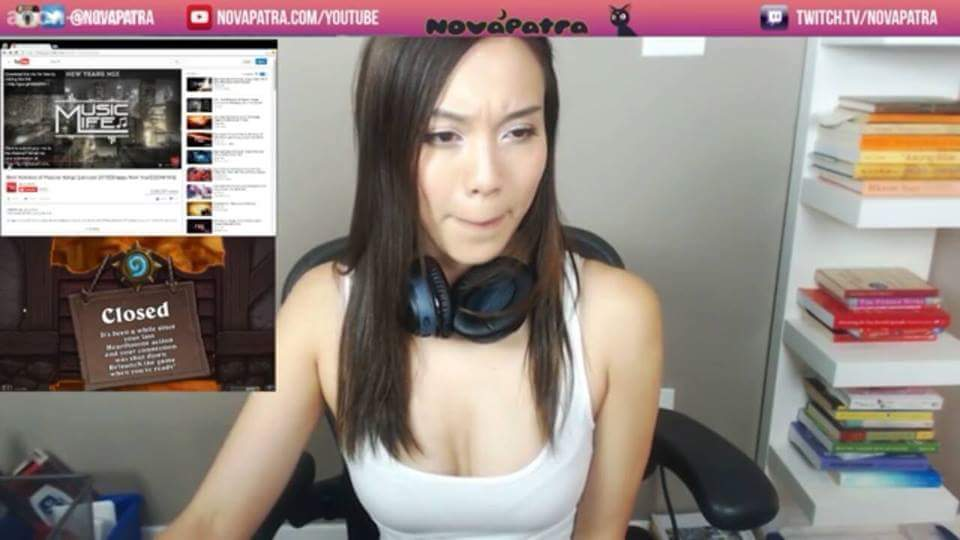 fanny flaps naked sexy