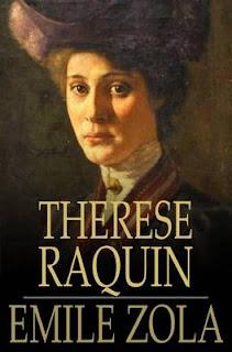 Portada del libro Teresa Raquin para descargar en epub y pdf gratis