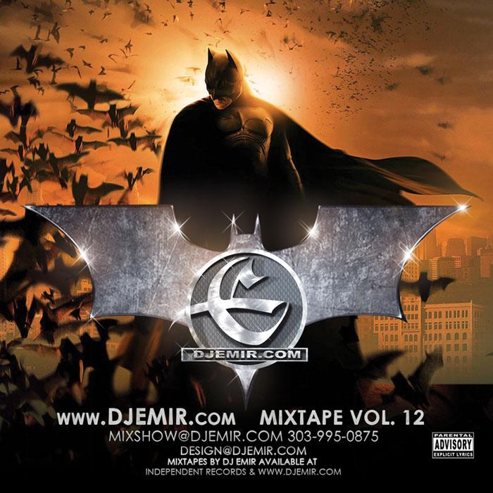 Denver Shooting At Batman The Dark Knight Rises Jessica: DJ Emir Santana Mixtapes & Designs: Batman Actor Christian