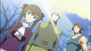 جميع حلقات انمي Hatenkou Yuugi مترجم عدة روابط