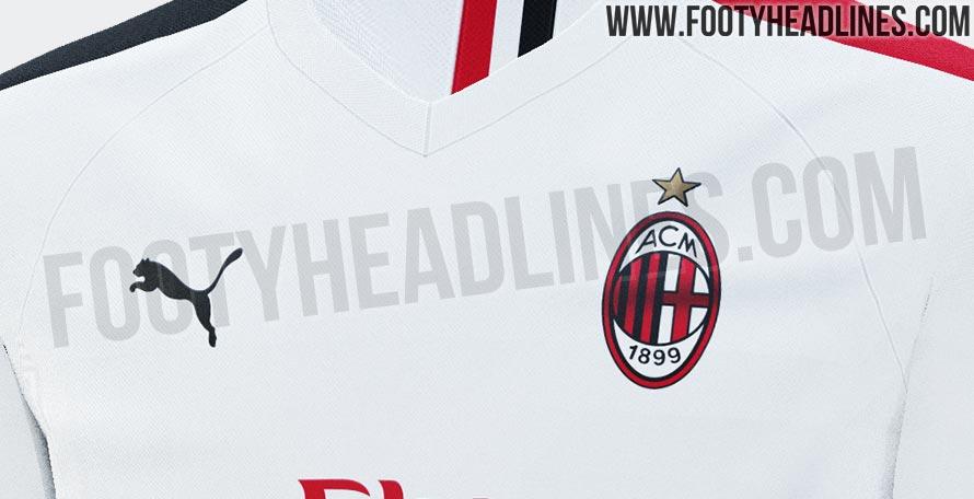 Milan 19-20 Away Kit Leaked 047318525