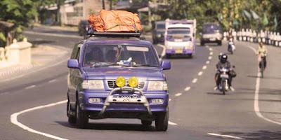 Kenali Beberapa Manfaat Asuransi Kendaraan Selama Mudik