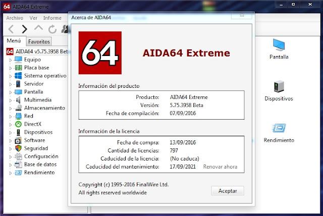 Resultado de imagen de AIDA64