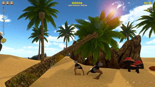 Ostrich Island PC Full