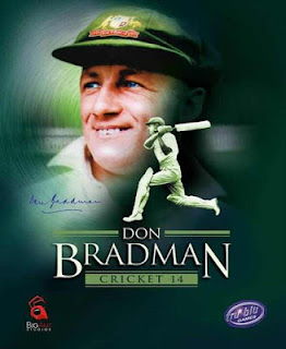 Don Bradman Cricket 14 Free Downoad