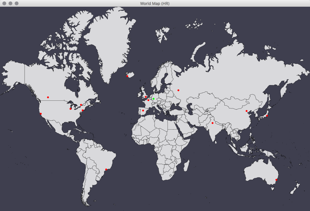 Harmonic code worldmap cosmetics here is a screenshot that shows some major airports on the world map gumiabroncs Gallery