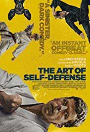 The Art of Self-Defense (2019) Online HD (Netu.tv)
