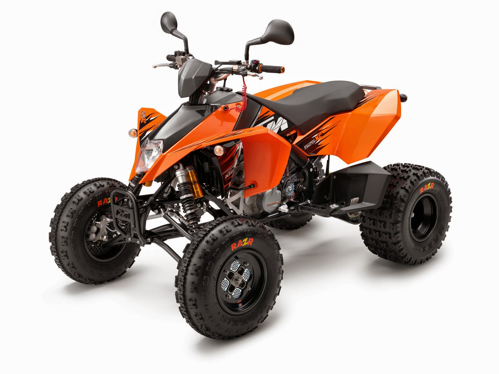 bike cars hd wallpapers ktm 450 xc 525 xc atv upcoming models. Black Bedroom Furniture Sets. Home Design Ideas