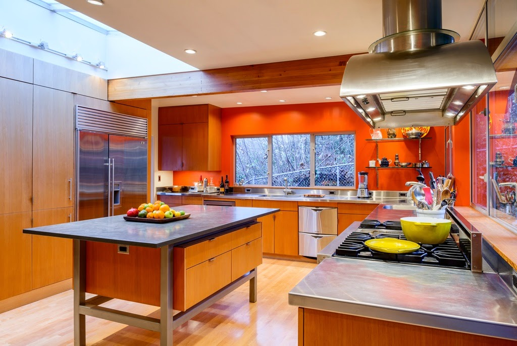 Burnt Orange Kitchen Cabinets  Cabinets Matttroy