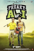 Freaky Ali Movie Posters-thumbnail-3