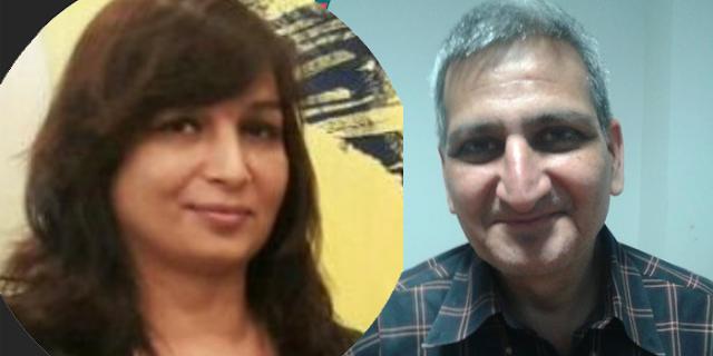 DAINIK BHASKAR के समूह संपादक को उसकी महिला पत्रकार प्रताड़ित कर रही थी: FIR | MP NEWS