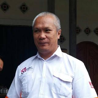 Di PALI PSI Hanya Daftarkan 4 Orang Bacaleg, PKPI Hanya Berlaga di Dapil 3