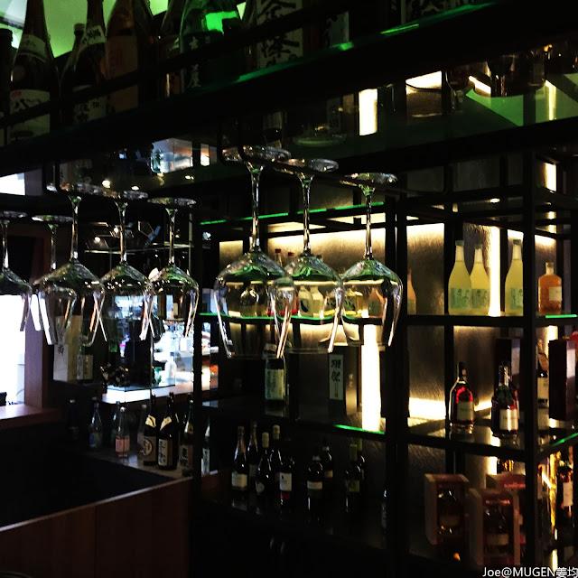 IMG 7578 - 【熱血採訪】一中結合LoungeBar 的 MUGEN 姜均日式手創sushi Bar @空運海鮮@日式手做料理@平價定食