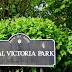 Sepanjang Jalan Dari Royal Victoria Park Ke City Of Bath