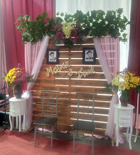 Foto Booth Pernikahan Jogja