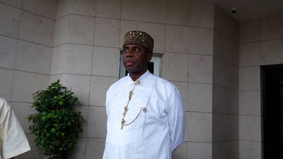 No one can prove I stole Rivers State money – Former governor, Rotimi Amaechi says