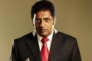 Prakash Raj again Turns to Production!