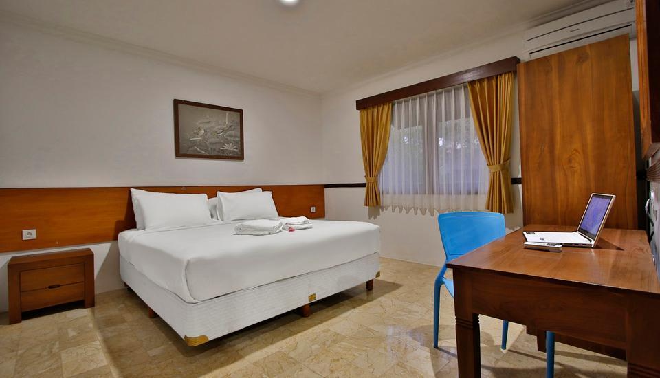 The Jayakarta Anyer Beach Hotel and Resort Terbaik di Anyer