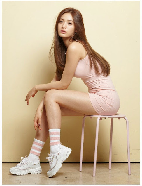 15 Top Aktris Korea Paling Cantik