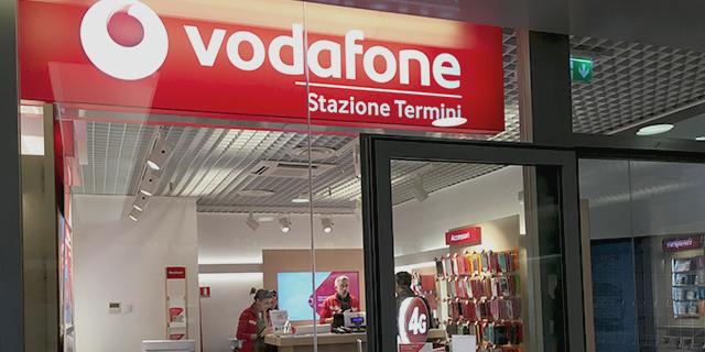 Vodafone Italia
