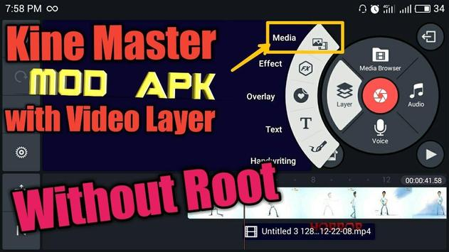 DOWNLOAD FULL LATEST MOD VERSION OF KINEMASTER WITH VIDEO