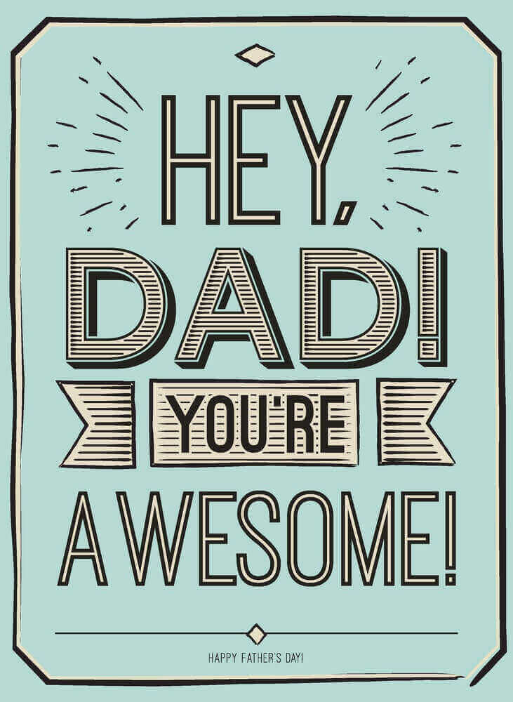 happy fathers day images download free