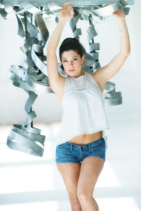 Foto Hot Model Sarah Clayton 7