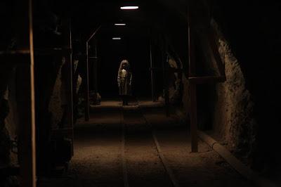 Película la niña de la mina