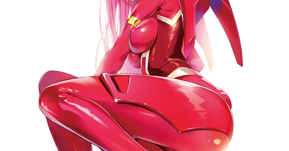 Darling in the Franxx:Zero Two AW Pilotsuit Yabuki Render ...