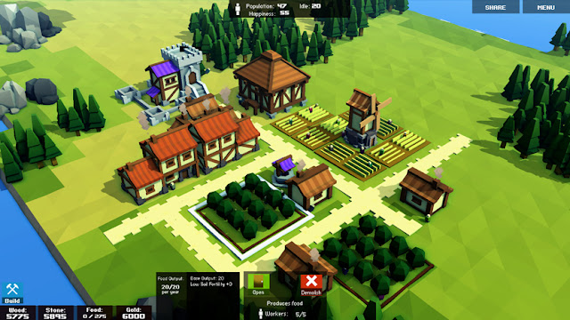 Kingdoms And Castles Merchants And Ports Free Download For