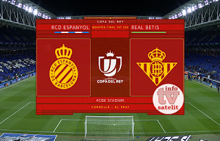 Copa Del Rey Biss Key Asiasat 5 25 January 2019