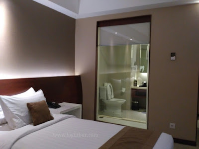 Deluxe Room The Alana Hotel & Convention Center Jogja