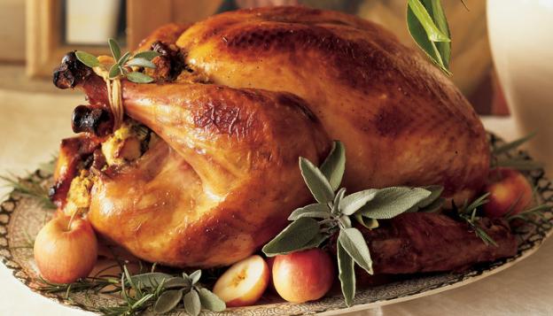 Turkey Pickle Brined recipe