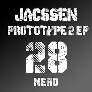 Jacssen – Prototype 2 EP