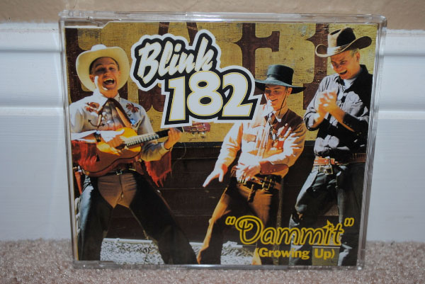 "blink-182's ""Dammit"" turns 20 years old"