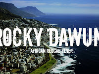 Rocky Dawuni - African Reggae Fever Canch U (Official Video Music)
