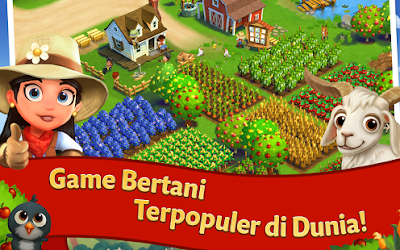 FarmVille 2: Country Escape v5.4.964 MOD APK (Unlimited Keys)