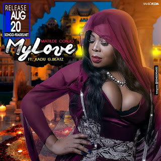 Matilde-onjo-My-Love-(feat.Kadu-G.Beatz)