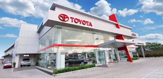 Dealer Toyota Glodok Plaza – Bisa servis sambil jalan – jalan Auto2000