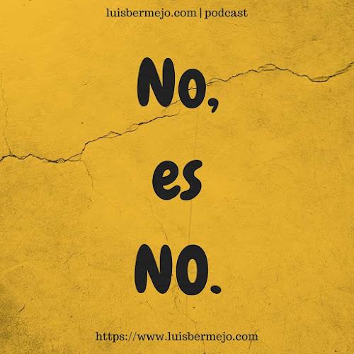 #684 No, es NO