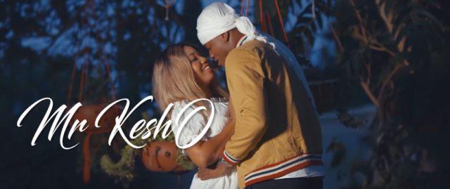 Mr. Kesho - Obrigado Video