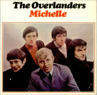 Michelle (The Overlanders)