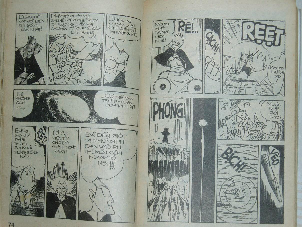 Siêu nhân Locke vol 10 trang 26