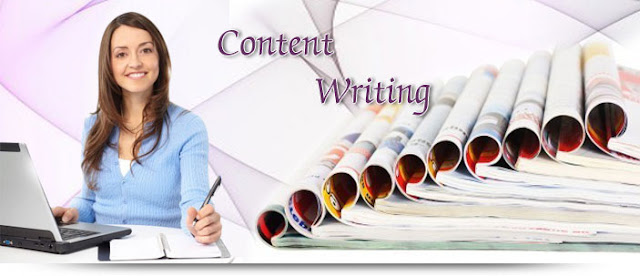 customer-centric content for Website or blog