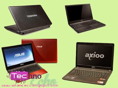 Harga laptop murah dibawah 2 jutaan