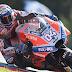 Champion MotoGP Valencia 2018, Sirkuit Ricardo Tormo, Andrea Dovizioso